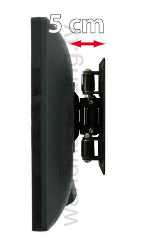 Wandhalterung Monitorhalterung TFT LCD 312