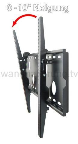 Wandhalterung LCD LED Plasma - Größe XL