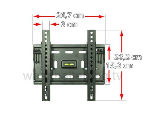 Wandhalterung TFT LCD - Größe S