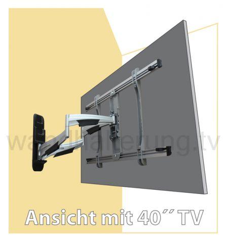 TV Wandhalterung quipma 420