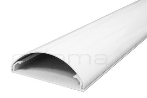 Aluminium Kabelkanal quipma 299