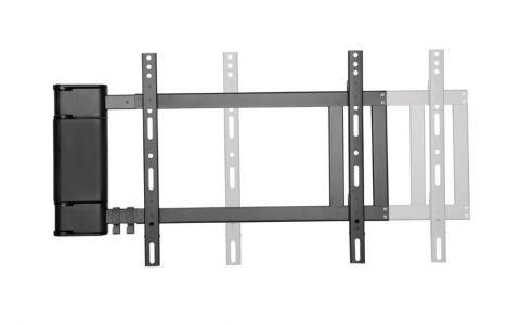 Elektrische schwenkbare Wandhalterung quipma EW60