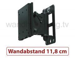 Wandhalterung Monitorhalterung TFT LCD - 557