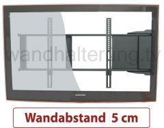 Elektrische schwenkbare Wandhalterung LCD LED Plasma 300EW42