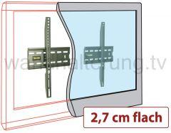 Wandhalterung LCD LED Plasma TV - 8788